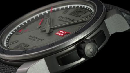 Chopard萧邦 - Mille Miglia GTS腕表