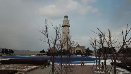 海滨城市—-威海