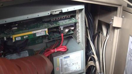 电脑不启动,硬盘故障