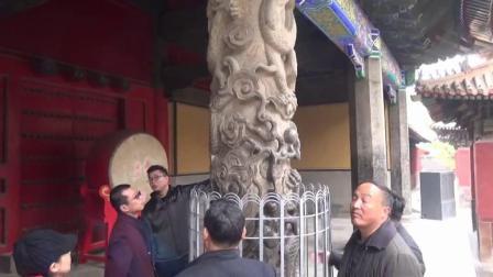 2018重游圣人故里曲阜  徐州淮海战役纪念馆