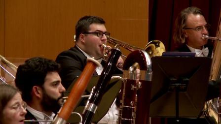 卡羅爾•馬切伊•席曼諾夫斯基 : 第一號小提琴協奏曲Op.35