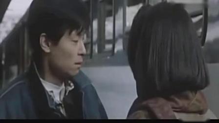 王杰张敏主演的电影《战龙在野》主题曲红尘有你歌曲太经典