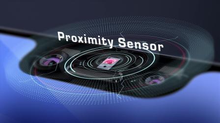 Qeexo EarSense - 实现无边框设计