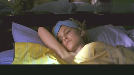 蓝莓之夜:美女在车上坦言,自己能看透他人但还是会输