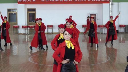 模特秀:中国风