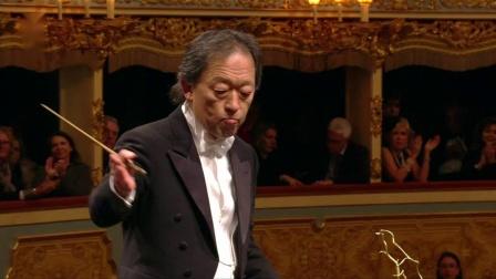 2019.01.01威尼斯凤凰剧院新年音乐会 Teatro La Fenice Concerto di Capodanno 下半场歌剧选段部分