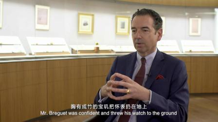 Breguet宝玑_续写传奇