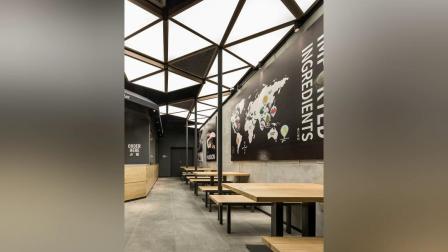 主题咖啡店装修设计