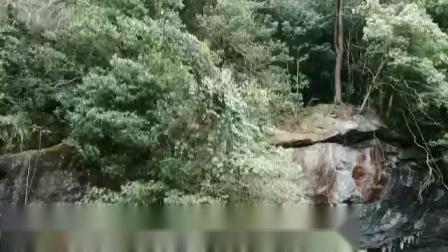 永泰县方广岩