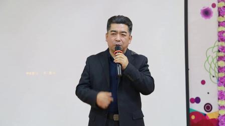 2019.1.3 周村电影电视艺术家协会迎新年会 花絮