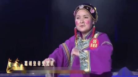 梨园春张晓英上演小品妯娌斗嘴不是一般的搞笑