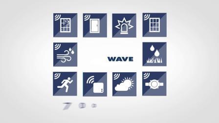 Z-Wave 700系列产品应用及功能特性介绍