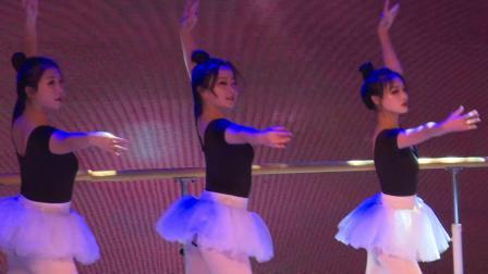 沈阳市工业技术学校艺术节11梦想芭蕾