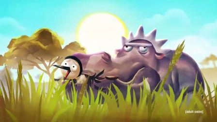 【游民星空】《瑞克和莫蒂》发布新宣传视频