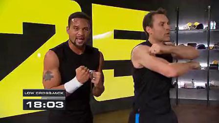 FOCUS T25-Alpha - Speed 1.0健美健身训练