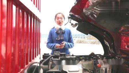120马力五十铃发动机,这台江淮康玲4.2米厢货车只要8.68万