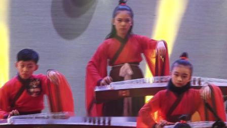 精彩中华江西省区6-11《礼仪之邦》传承文化艺术培训机构