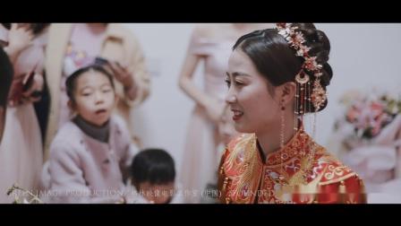 Green Image(格林映像)麦瑞维亚婚礼锦江草坪婚礼 格林映像电影工作室出品