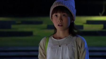 舞法天女:恶搞配音系列,琳琳收到同学的礼物