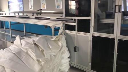 安创环保设备厂家定制 除尘器滤袋 除尘器布袋 17732397212