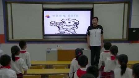 《學校安全》科學版體育二年級,王其峰