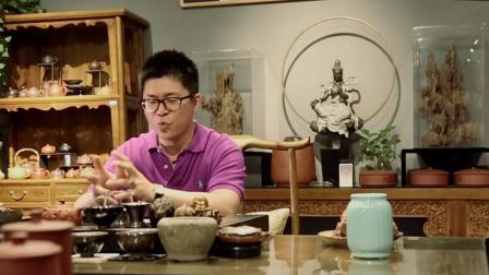 """【曹老师讲文玩】(一)——普洱茶的""""7581""""是什么意思?!"""