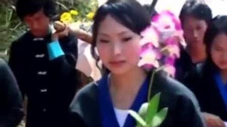 我在苗族电影hmoob_苗族电影蛇仙夺爱截了一段小视频