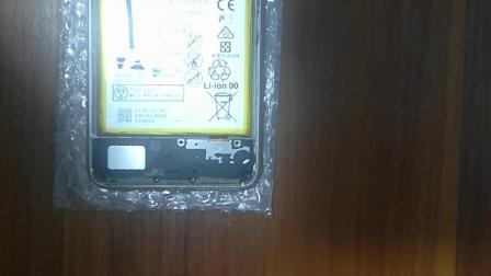 荣耀8青春版更换屏幕总成带框视频教程