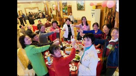 2018年选炼厂七二届初中同学聚会相册
