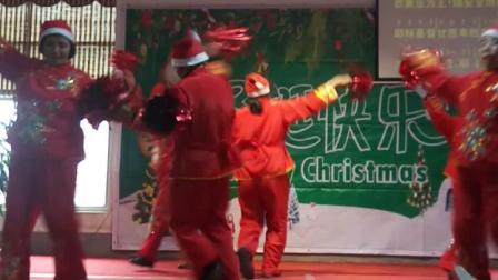 VID_20181225_131622常山青石基督教圣诞演出(欢乐圣诞佳音)