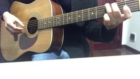 吉他弹唱 茄子蛋《浪子回头 》cover