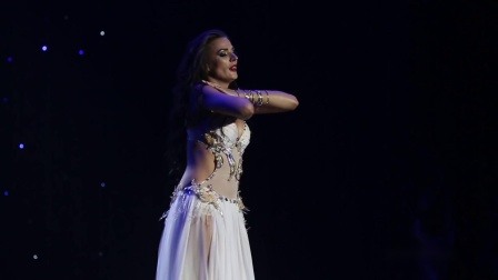 NEW! Aida bogomolova-OYOUN EL ALB-Bellydance Drive Festival
