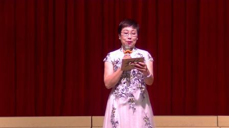 《闽南舞韵》石狮老年大学乡土民俗班