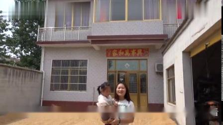 霞农村盖二层楼房多少钱宽敞明亮有院子,比城里买的还带劲8557