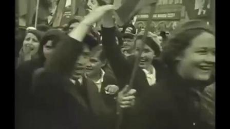 布尔什维克党党歌(1943年前身)