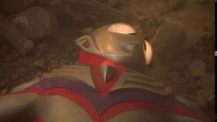 我在超人迪加剧场版 最终圣战 粤语版截取了一段小视频