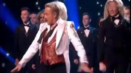 爱尔兰踢踏舞《王者之舞》