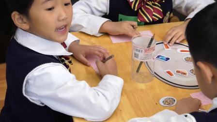 幼儿研讨活动    游戏化教学活动一: 大班数学《早餐时间(统计)》