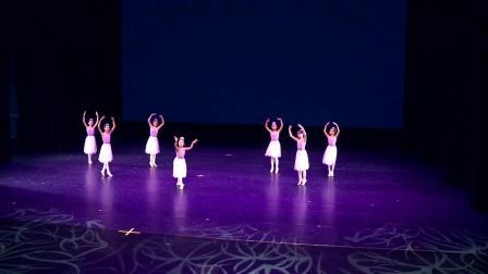 苏州小天使芭蕾舞团2018专场演出-《贞女》