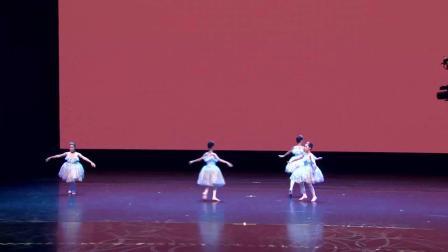 苏州小天使芭蕾舞团2018专场演出-《水泽仙女》
