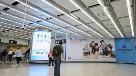 【雅仕维香港】中国建设银行(亚洲) 高铁跨境口岸 强势登场