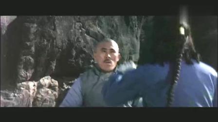 《蛇鹤八步》丁家三虎抢秘籍,成龙根本不给机会