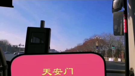 【迎新特辑Full HD版】新版两址班车POV 快来围观