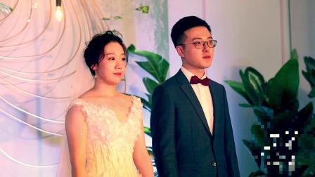 爱派-于灿 2019典礼视频-轻松