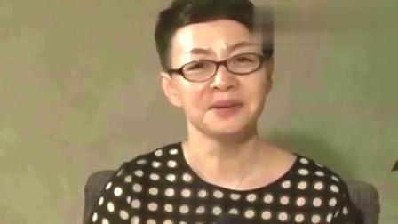宋丹丹说杨紫不够漂亮,看到宋丹丹年轻的照片才知道原因!