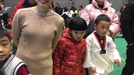 飞扬跆拳道2018亲子嘉年华