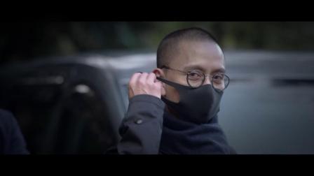 心冤[粤语版] 定档1月7日 惠英红谢君豪联手破奇案