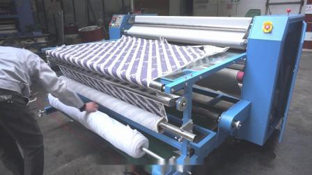 JC-26E(210)油温滚筒热转印机