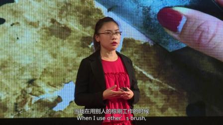 """如何替古籍""""治病"""" 于美娜@TEDxNingbo2018"""