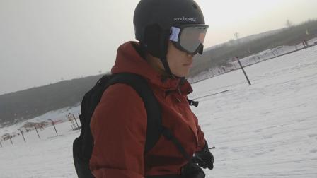 2018-19 jx雪场小滑